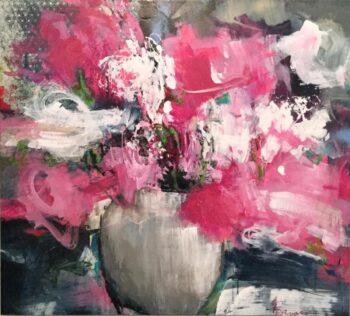 Doris Savard at the Grove Gallery & Interiors